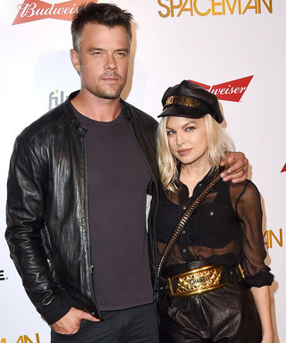 Josh Duhamel Talks Playing MLB Pitcher Bill Lee in New Movie, Spaceman