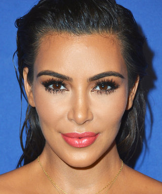 North West Steals (and Wears!) Mom Kim Kardashian West's Thigh-High Boots in Hilarious Photo