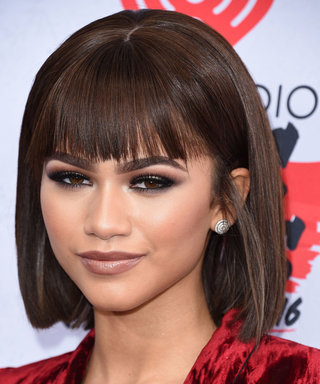 Zendaya's Foolproof Way for Doing a Smoky Eye