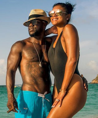 Kevin Hart and Eniko Parrish Are Having the Sexiest Honeymoon EVER