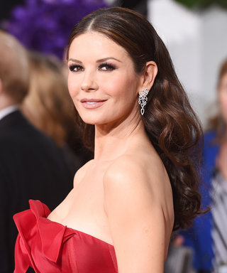 Catherine Zeta-Jones to Play Olivia de Havilland in Ryan Murphy's Feud