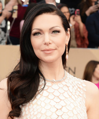 Laura Prepon's New Favorite Book Will Change the Way You Think About Food