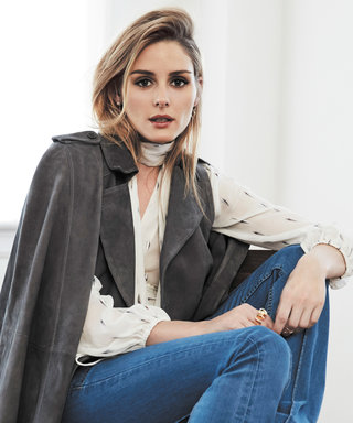 This Is What It's Like to Be Olivia Palermo for a Day