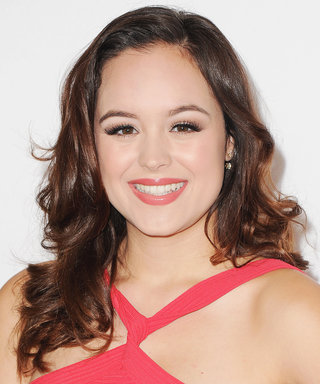 Hayley Orrantia Confesses Her Biggest Beauty Triumph