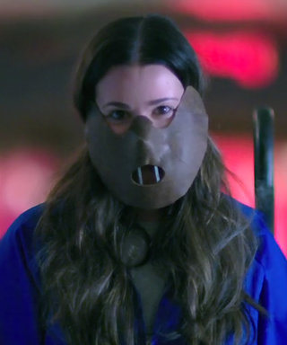 Lea Michele Stars as Hannibal Lecter in the New Scream Queens Teaser