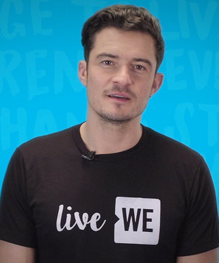 Watch Kate Winslet, Natalie Portman, Jennifer Hudson, and Orlando Bloom Pledge to Create Change for We Day 2016