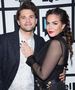 Vanderpump Rules Stars Katie Maloney and Tom Schwartz Are Married