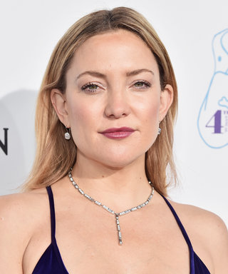 See Kate Hudson's Scooter-Riding Outfit in All Its Boho Glory
