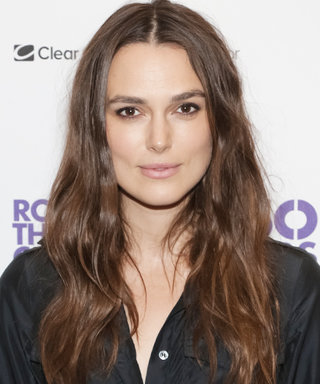 Keira Knightley on the One Sign a Makeup Artist Should Not Be Trusted