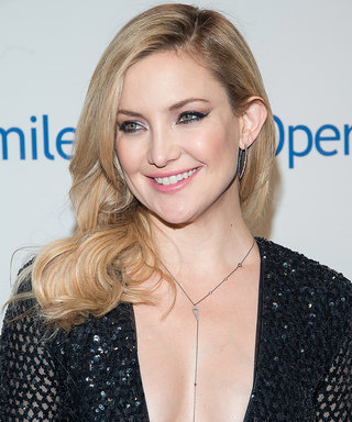 Watch Kate Hudson Get the Cutest Makeover from Her 5-Year-Old Son