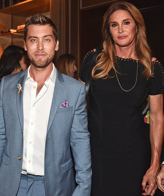 Lance Bass, Caitlyn Jenner, and More Come Together in Support of Orlando Nightclub Shooting Victims