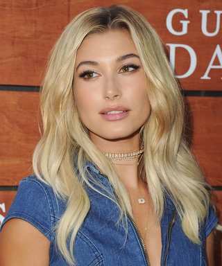 Breaking: Hailey Baldwin Announced a Makeup Collaboration