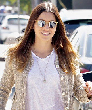 Jessica Biel Shows Off Her Inner California Girl in Two Effortless Looks