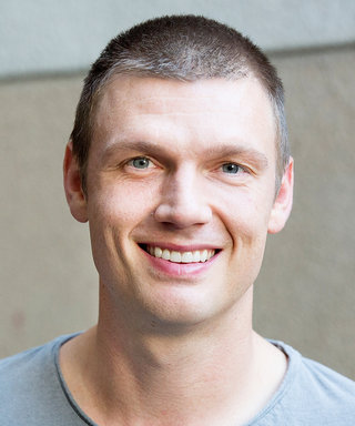 See How Nick Carter Works Out with His (Totally Adorable) Infant Son