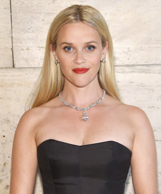 Here's How to Achieve Reese Witherspoon's Floral Date Night Look