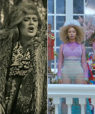 See the 5 Contenders for the 2016 MTV VMA Video of the Year