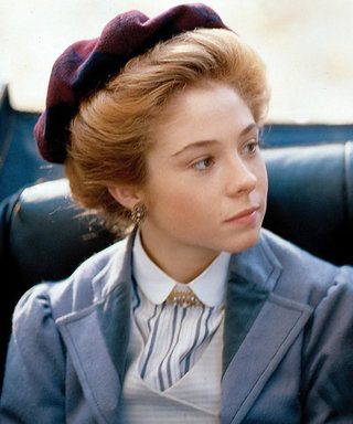 Get Ready to Add This New Anne of Green Gables Series to Your Netflix Queue