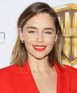 Emilia Clarke Looks Gorgeous on a Helicopter Ride While Vacationing in Hawaii
