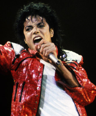 Michael Jackson's Greatest (Fashion) Hits