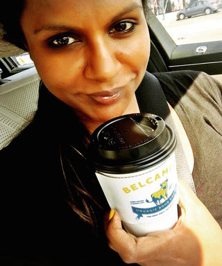 Mindy Kaling Is the Latest Star to Jump on the Bone Broth Bandwagon