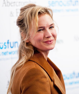 "Renée Zellweger on the Media's Obsession with Aging in Hollywood: ""This Conversation Perpetuates the Problem"""