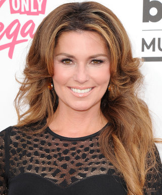 It's Shania Twain's 51st Birthday! See Her Most Memorable Music Video Fashions