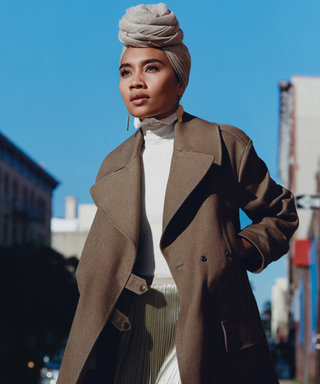 Singer Yuna Zarai Dishes on Her Headscarf Collection and the Real Meaning Behind Her Crush Lyrics