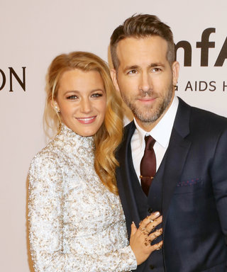 Ryan Reynolds Celebrates Wife Blake Lively's Birthday with an Unusual Tweet