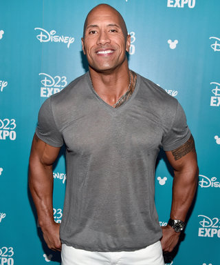 Dwayne 'The Rock' Johnson Is the World's Highest Paid Actor—See Who Else Made Forbes's List for 2016