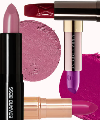 The 10 Lip Colors You Need for Fall