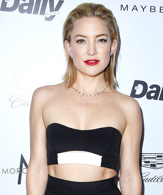 This Is Exactly How Kate Hudson Gets Her Toned Body
