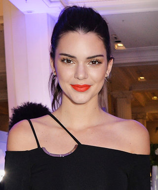 Dream Messy Waves in Real Life, as Demonstrated by Kendall Jenner