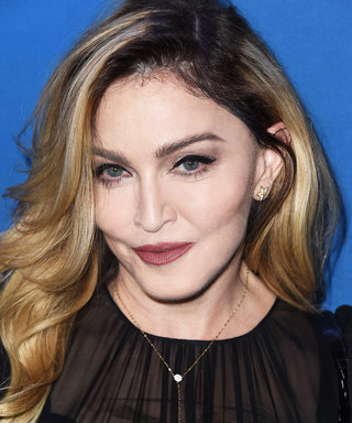 Madonna Surprises 400 N.Y.C. Fans Celebrating the 25th Anniversary of Madonna: Truth or Dare