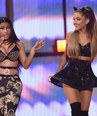 Ariana Grande and Nicki Minaj Will Perform at the MTV VMAs This Sunday