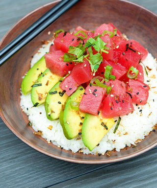 Breaking Down the Poke Bowl: What Is It and How Do You Make It?