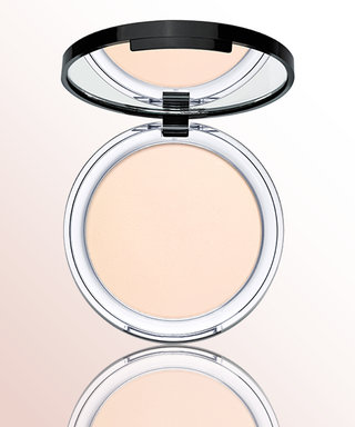 This Face Powder Will Literally Repel Sweat from Your Face