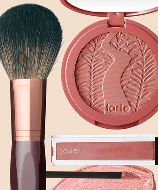 Rosé Colored Beauty Products You Need Right Now