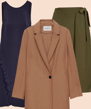 How to Create the Perfect Workwear Wardrobe