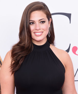Ashley Graham Gave Honey Blonde Hair a Moment