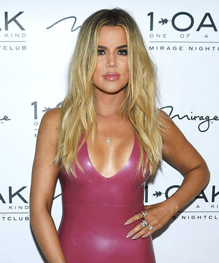 Khloé Kardashian Reveals Her Super Intense Two-a-Day Workout Routine