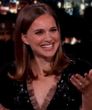 Natalie Portman's Son Isn't Ready to Watch Her in Star Wars