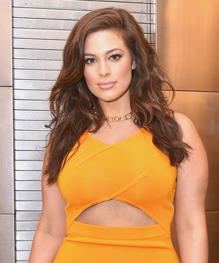 Ashley Graham Debuted ANOTHER New 'Do at the 2016 VMAs