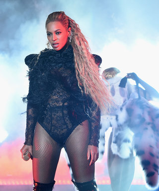 Watch: 9 Dance Moves from Beyoncé's 2016 VMA Performance That Will Change Your Life