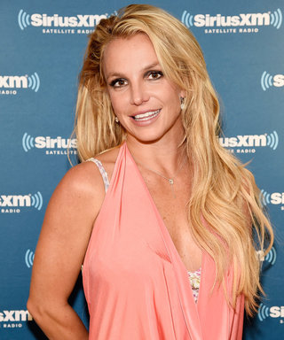 "Britney Spears Is ""So Ready"" for the MTV VMAs—See Her First Outfit of the Night"