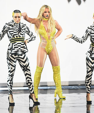 Britney Spears Returns to the VMAs (and Her Performance Is Nothing Short of Perfection)