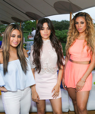 What Will Fifth Harmony Wear to the VMAs? Here's a Hint They Dished at VH1 Save the Music Foundation's Hamptons Live Event