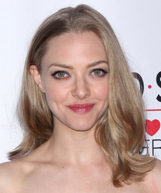 Amanda Seyfried Just Threw the Sweetest Birthday Party for Her Dog Finn
