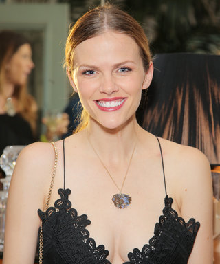 "Brooklyn Decker Shares a Sweet Moment with 11-Month-Old Son Hank: ""My Boy"""