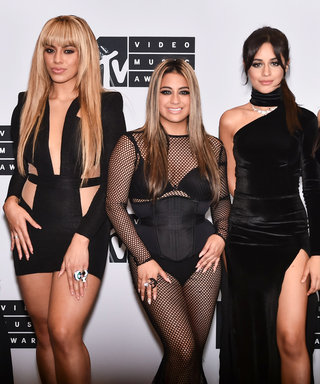 Fifth Harmony Reveals Who They'd Ask to Be the Sixth Harmony—Plus, Their Surprising Tour Bus Must-Have