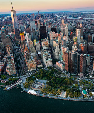 How to Travel to N.Y.C. for Business Like a Grown-Up